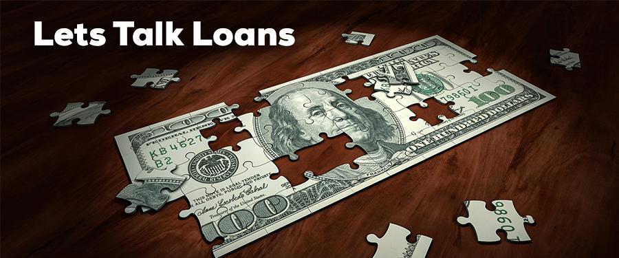 Lets Talk Loans - Gold Eagle Capital Mortgages